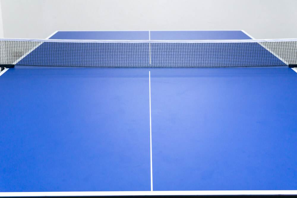 black friday ping pong table