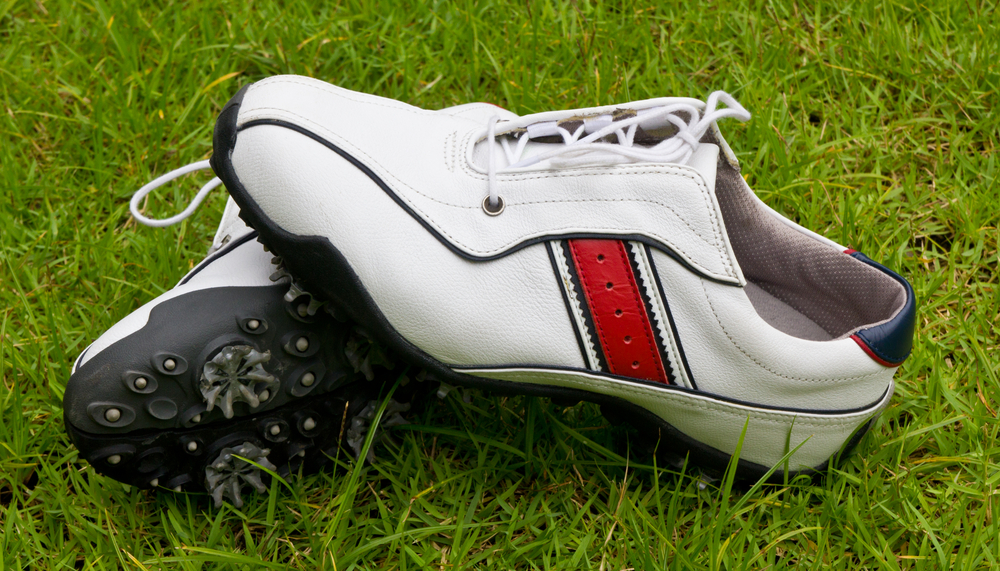 Disc Golf Shoes