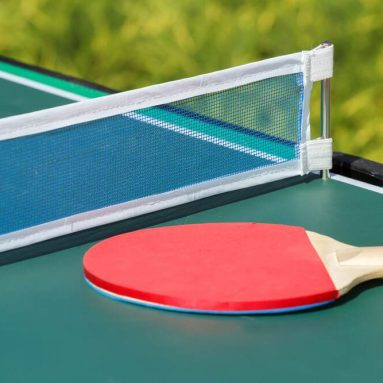 6 Best Small and Mini Ping Pong Tables in 2021  (in-depth reviews)