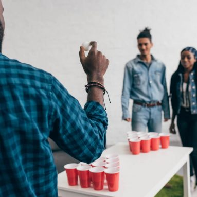 Ultimate Guide to Beer Pong Rules & Game Etiquette