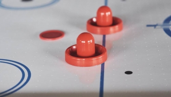 Top 4 Best Mini Air Hockey Tables in 2021