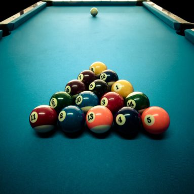 Top 12 Best Pool Balls in 2020 (In-Depth Buying Guide)