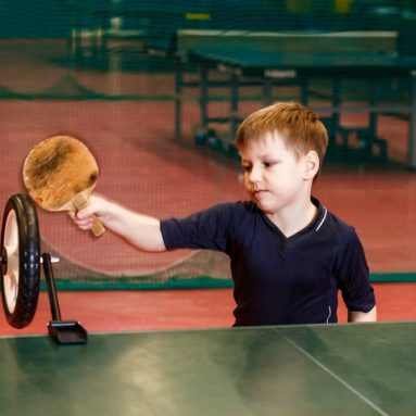 Best 7 Table Tennis Robots This Year