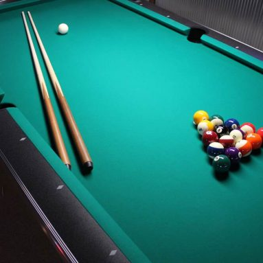 The Best Portable Pool Tables That You Need to Buy in 2021