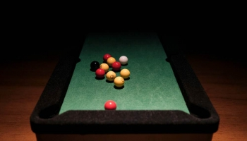 Top 5 Best Mini Pool Tables in 2021