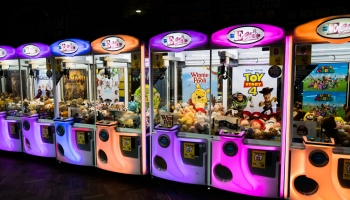 Top 8 Best Mini Claw Machines in 2020 (In-Depth Buying Guide)