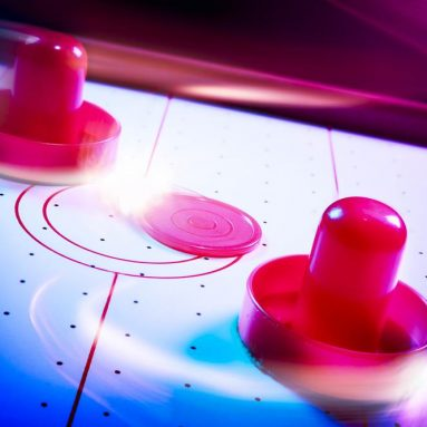 How to Clean Your Air Hockey Table in 6 Simple Steps