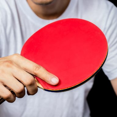 Ping Pong Grips: How to Improve and Master Your Technique