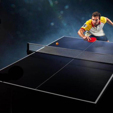 Best 10 Ping Pong Tables in 2021 (in-depth reviews)