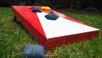 Top 6 Best Cornhole Boards in 2020 (In-Depth Buying Guide)