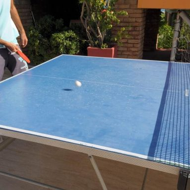 Best 8 Portable Ping Pong Tables This Year