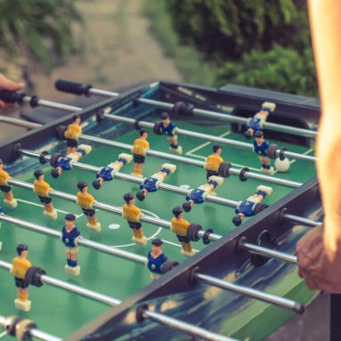 Top 10 Best Foosball Tables in 2020 (In-Depth Buying Guide)