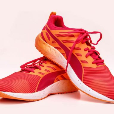 The 8 Best Ping Pong Shoes This Year