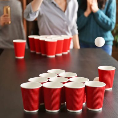 7 of the Best Beer Pong Tables That You Need to Buy in 2020