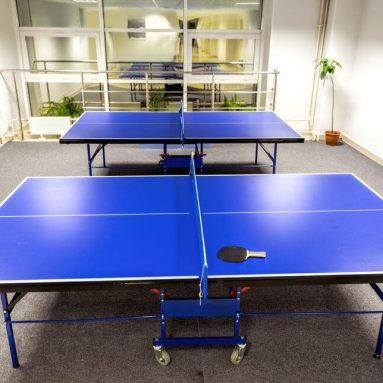 Top Best Folding Ping Pong Tables in 2021 (In-depth Buying Guide)