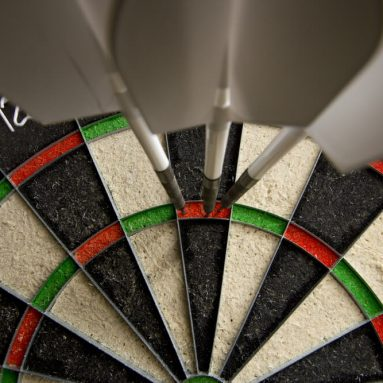 Top 10 Best Dart Shafts in 2020 (In-Depth Buying Guide)