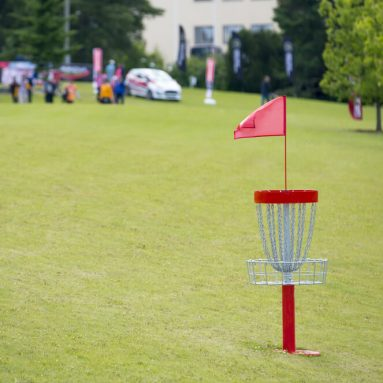 Top 8 Best Disc Golf Baskets in 2021(In-Depth Buying Guide)