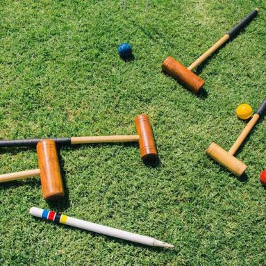8 of the Best Croquet Sets That You Need to Buy in 2020