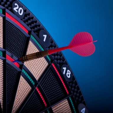 Best Electronic Dart Boards You Can Buy Online Right Now in 2020