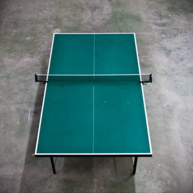 Best 6 Cheap Ping Pong Tables This Year